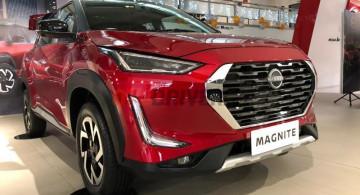 GALERI: Nissan Magnite (21 FOTO)