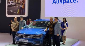 GIIAS 2019: VW Tiguan 7 Seater Meluncur Dengan Harga RP 533 Juta (15 FOTO)