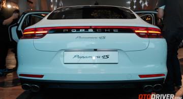 GALERI: Porsche Panamera 2017 Spek Indonesia (18 Foto)
