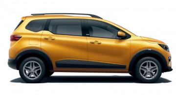 GALERI: Renault Triber MPV Di India (17 Foto)
