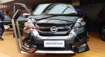 GALERI: Nissan All New Serena Highway Star (20 Foto)
