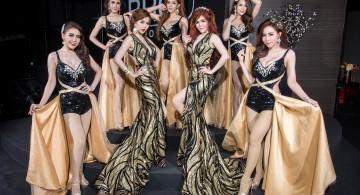 Paras Cantik SPG Thailand Motor Expo 2015