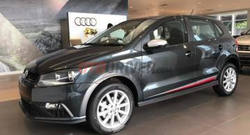 Melihat Langsung VW Polo Facelift Versi Indonesia (22 Foto)