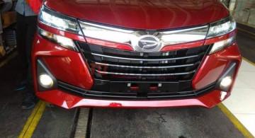 Daftar Harga Daihatsu Grand New Xenia Terungkap!