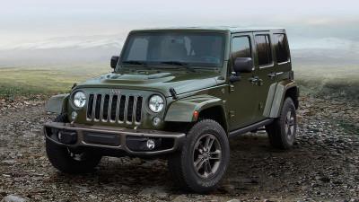 Daftar Harga Jeep Terbaru Agustus 2016